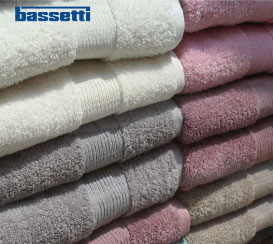 Asciugamani da Doccia