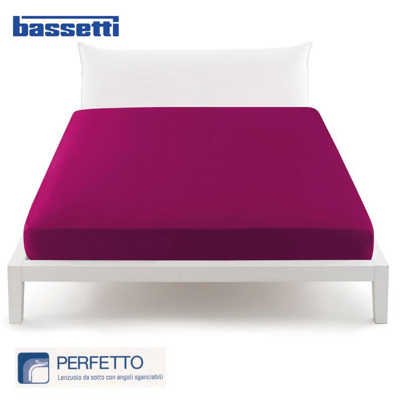 Lenzuolo Matrimoniale Bassetti Da Sotto Pop Color Perfetto Cm 175 200 Con Angoli Sganciabili Biancheria48 Shop