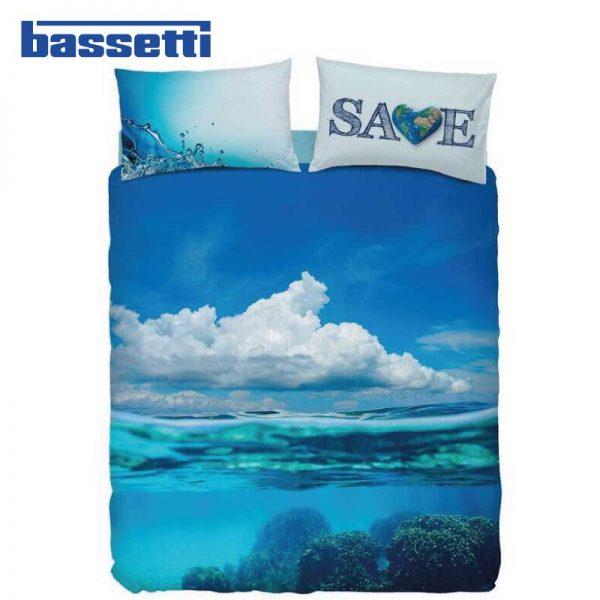 Copripiumino singolo bassetti imagine #save