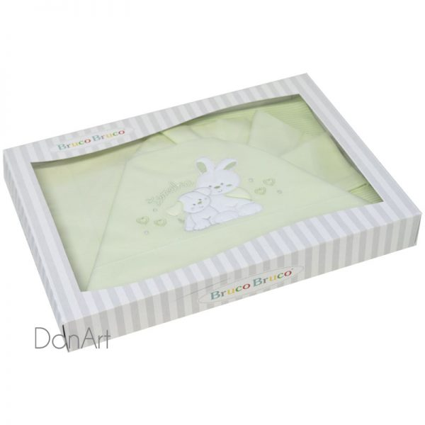 lenzuola per lettino tendre scatola