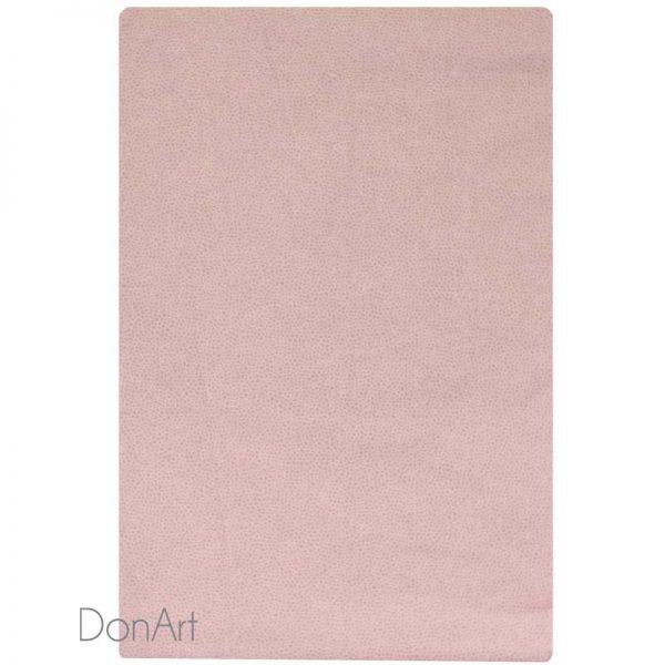lenzuola matrimoniali in flanella class rosa sotto con angoli