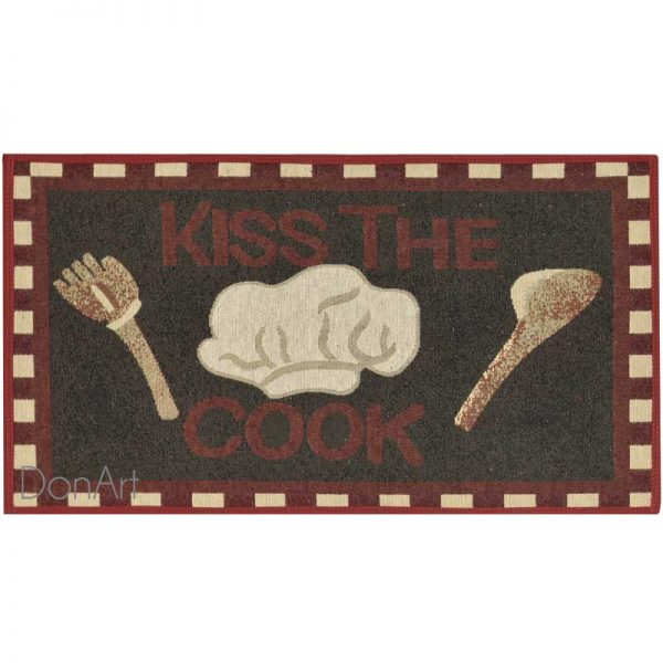 tappeto da cucina cook