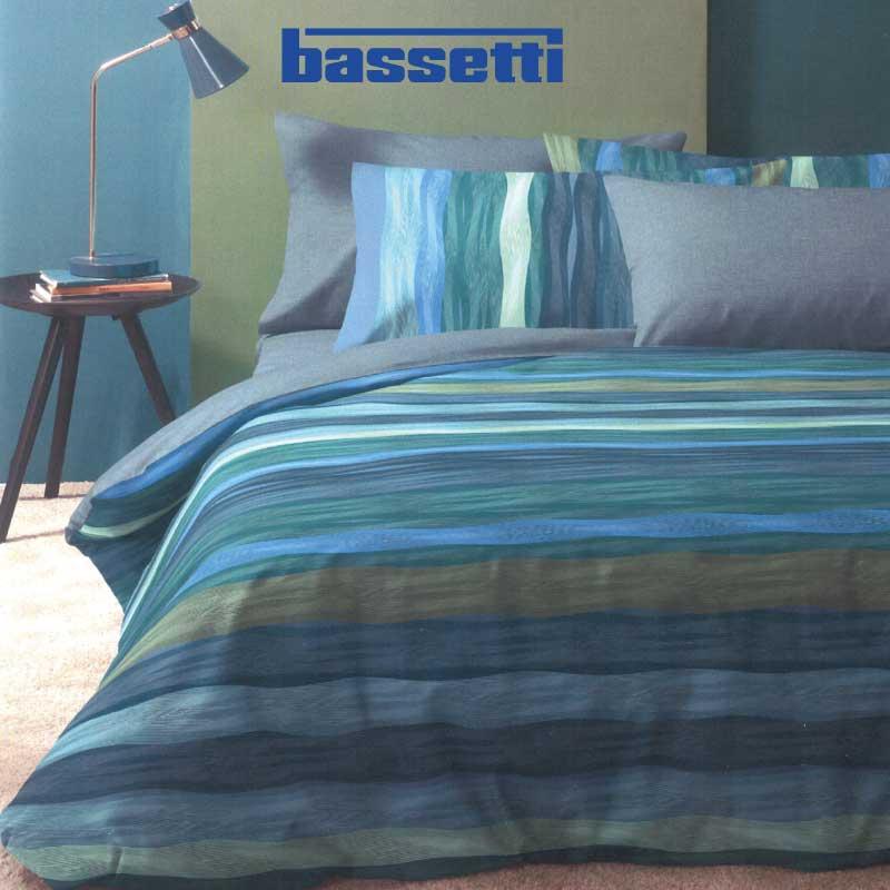 Copripiumino Singolo Bassetti Spin B1 Biancheria48 Shop