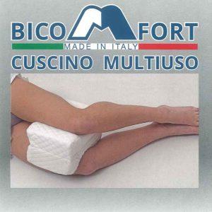 Cuscino multiuso sostegno gambe