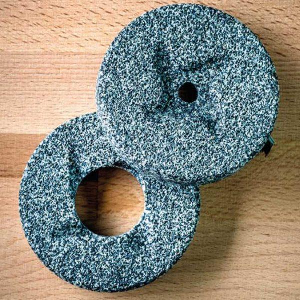 Mulino per farina mockmill lino 100 pietra