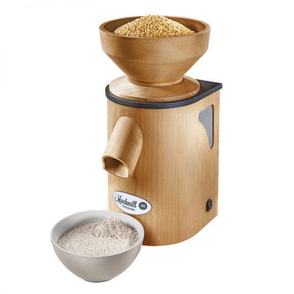 Mulino per farina mockmill lino 200 farina