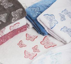 Asciugamani Cotton Joy