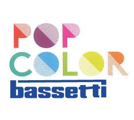 Bassetti Pop Color