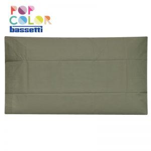 Federa per cuscino bassetti pop color camouflage