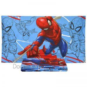 lenzuola singole spider-man