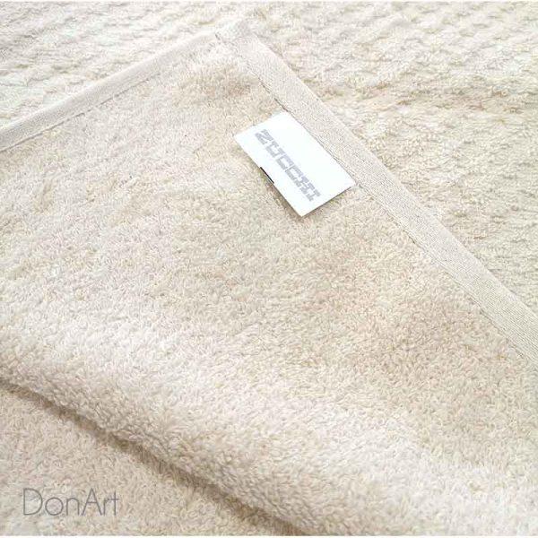 Asciugamano da doccia zucchi dama 41 particolare