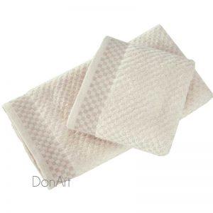 Coppia asciugamani zucchi dama 41 ambientato