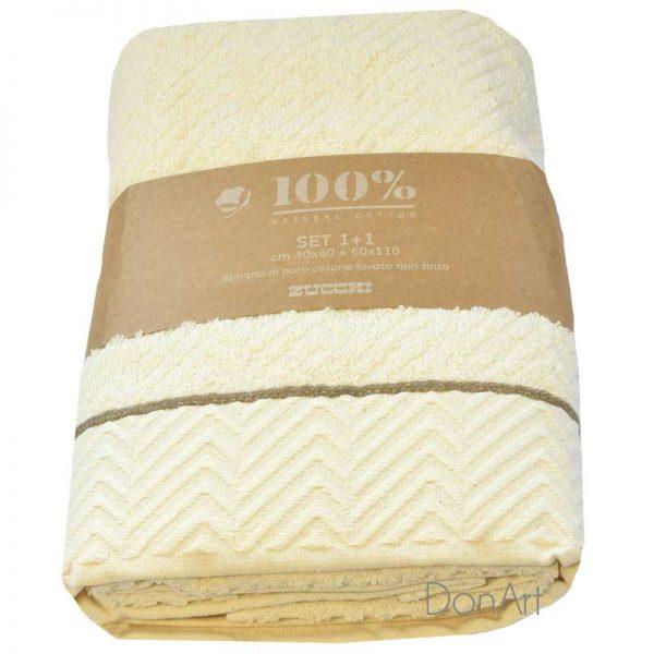 Asciugamani zucchi gemma 4A