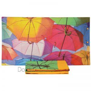 Lenzuola singole ombrelli