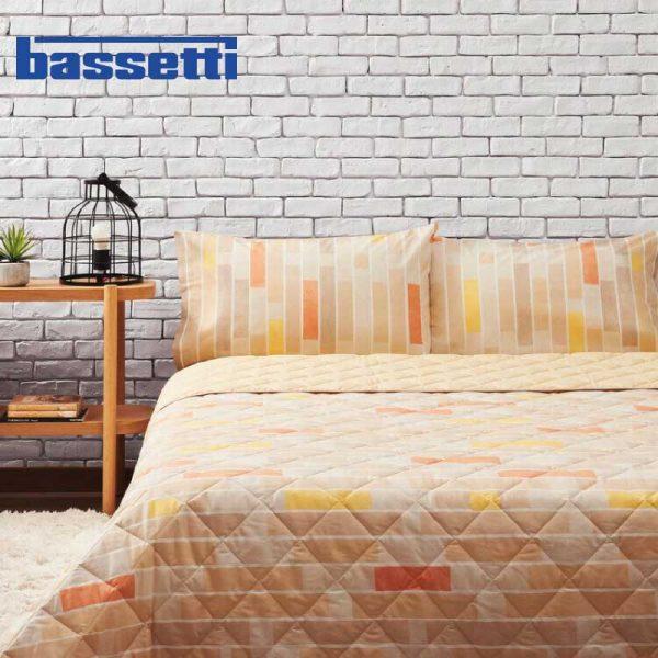 trapuntino bassetti building 41